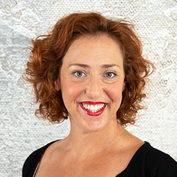 Maggie Frank