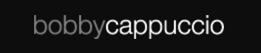 Bobby Cappuccio logo