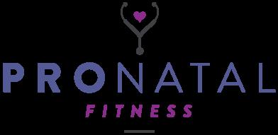 PROnatal Fitness logo