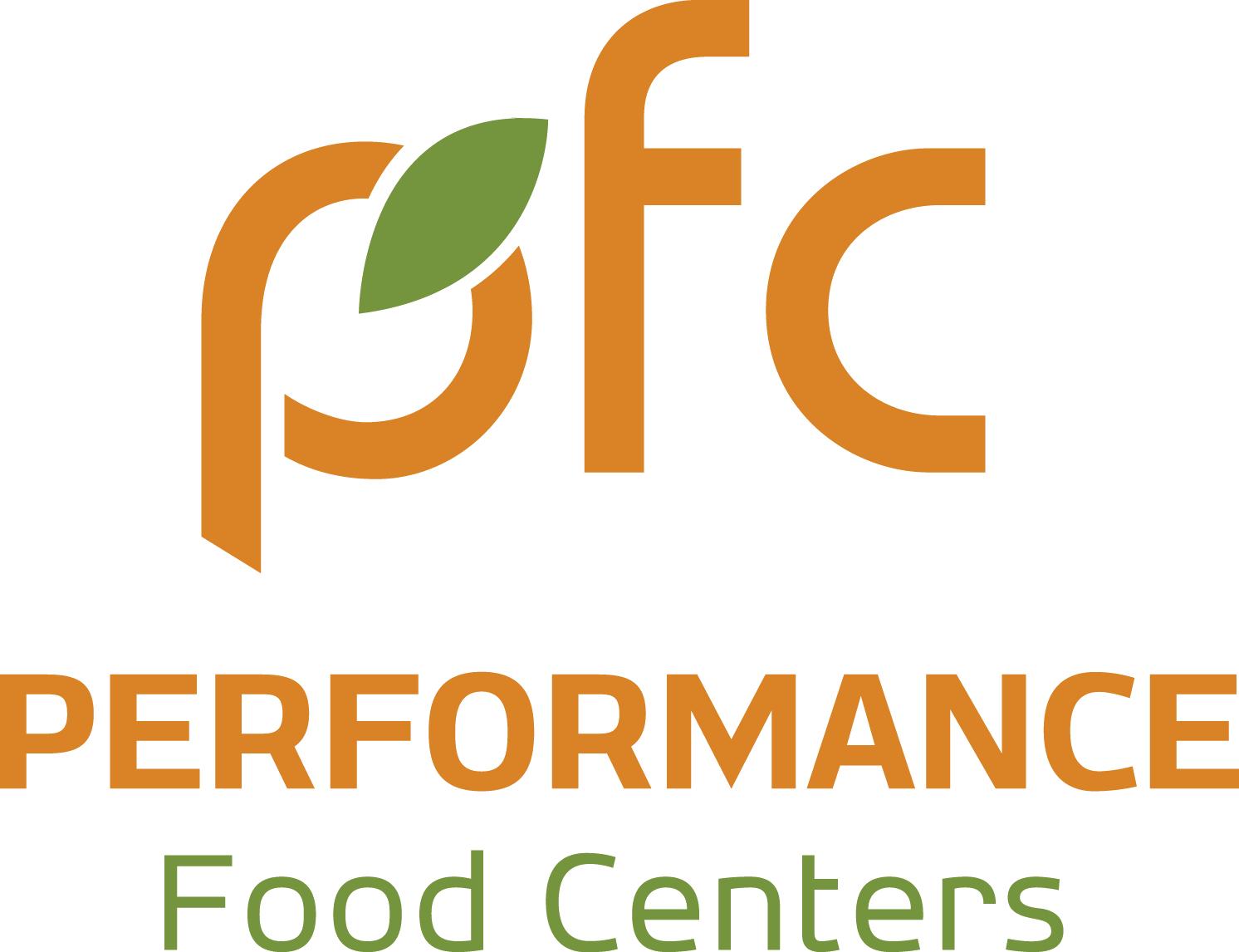 Performance Food Centers logo