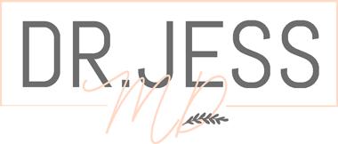 Dr Jessica Peatross logo