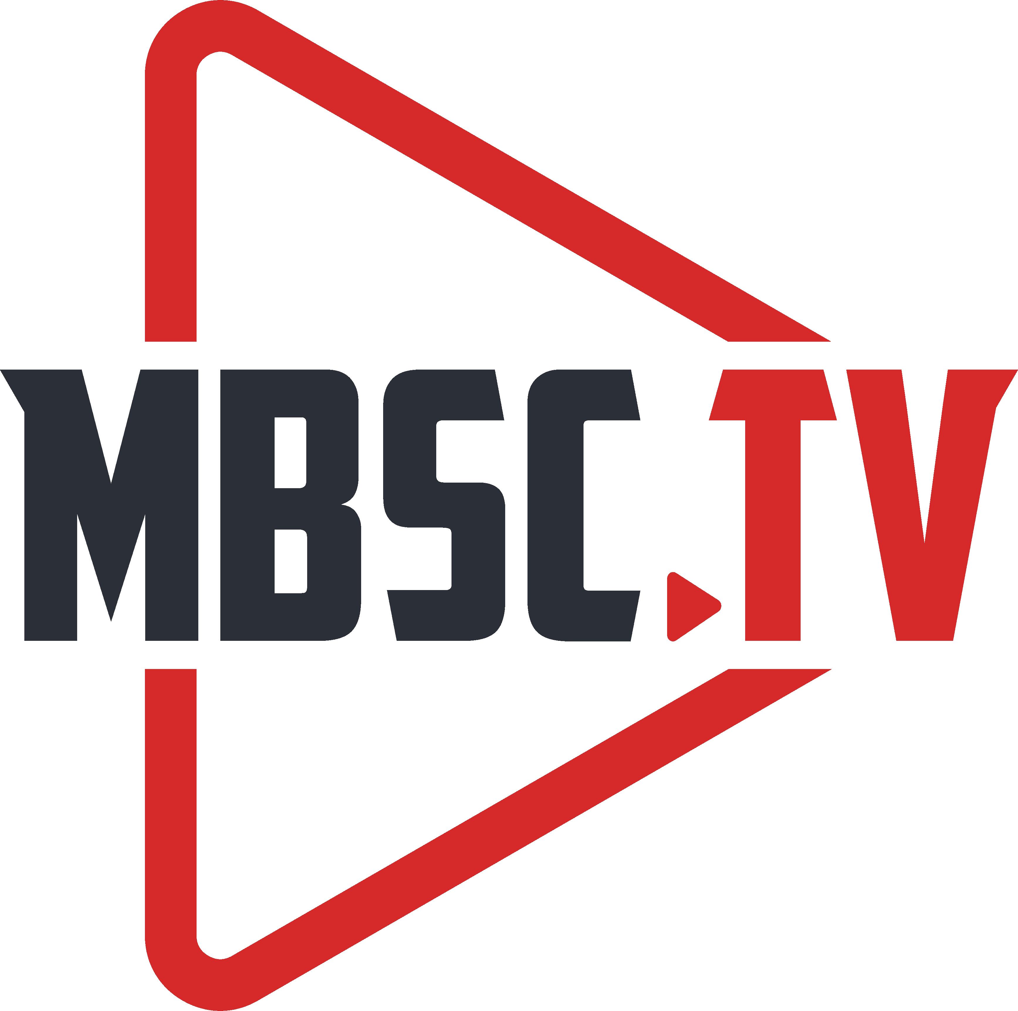 MBSC.tv logo