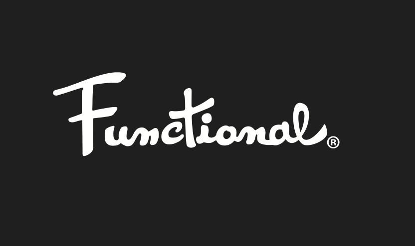 Functional Inc Website logo