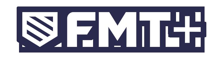 FMT+ logo