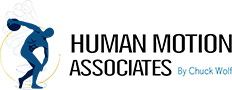 Human Motion Associates logo